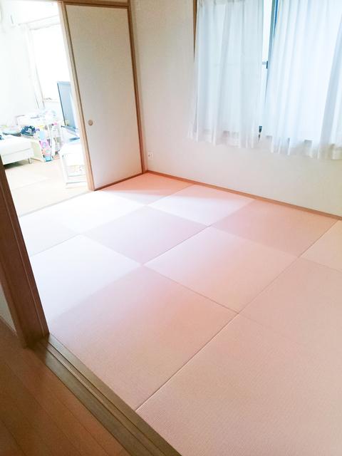110・薄桜色